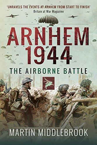 9781526726803: Arnhem 1944: The Airborne Battle