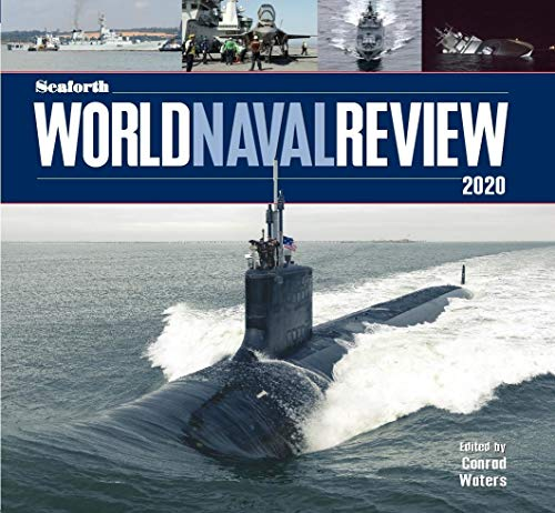 9781526760623: Seaforth World Naval Review 2020