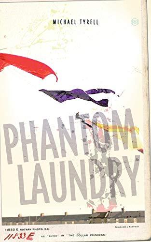9781527204263: Phantom Laundry