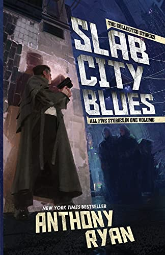 9781527221871: Slab City Blues: The Collected Stories