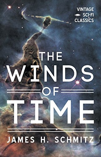 9781528703253: The Winds of Time