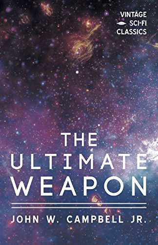 9781528703291: The Ultimate Weapon