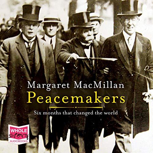Peacemakers: MacMillan, Margaret