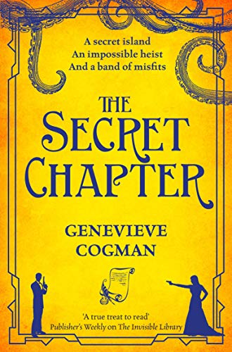 9781529000573: The Secret Chapter