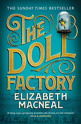 9781529002430: The Doll Factory