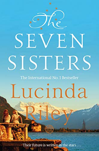 9781529003451: The seven sisters: Maia's story: 1