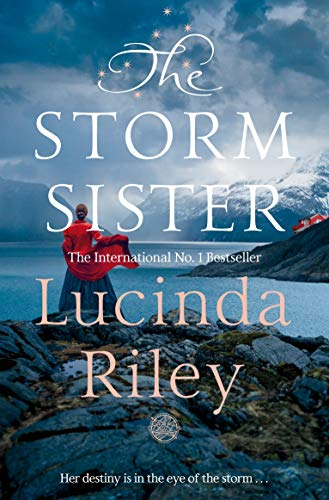 9781529003468: The Storm Sister (The Seven Sisters)