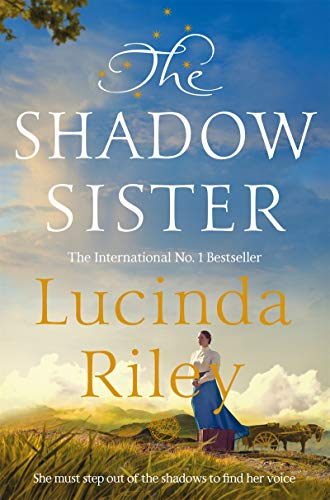 9781529005240: The Shadow Sister (The Seven Sisters)