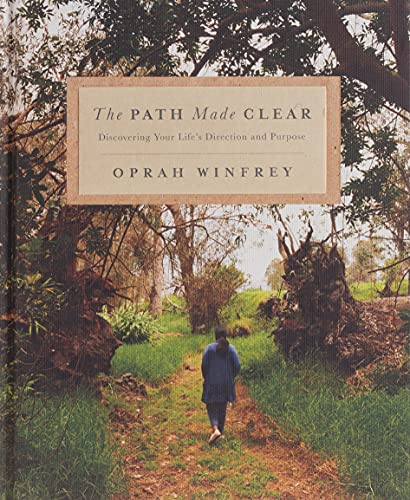 9781529005424: The Path Made Clear: Discovering Your Life's Direction and Purpose