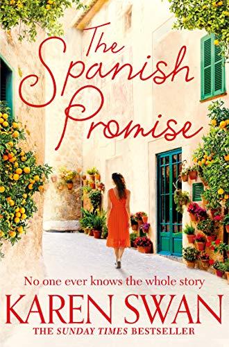 9781529006186: The Spanish Promise
