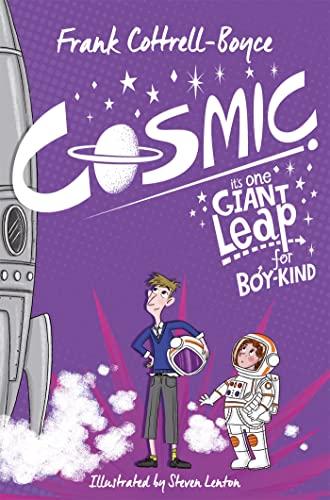 9781529008777: Cosmic