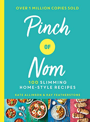 9781529014068: Pinch of Nom: 100 Slimming, Home-style Recipes