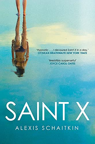 9781529014280: Saint X