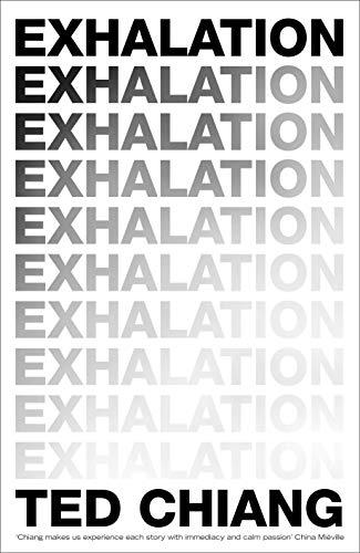 9781529014518: Exhalation: Stories