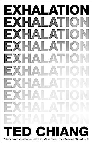 9781529014518: Exhalation EXPORT