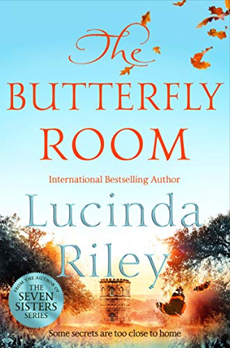 9781529014969: The Butterfly Room