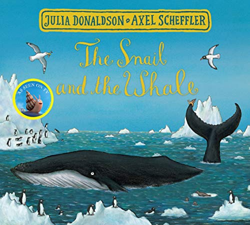 9781529017212: The Snail and the Whale Festive Edition