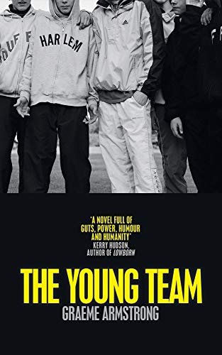 9781529017328: The Young Team