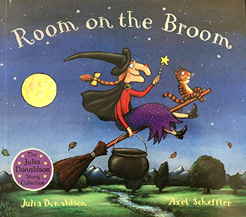 9781529017649: Room on the Broom