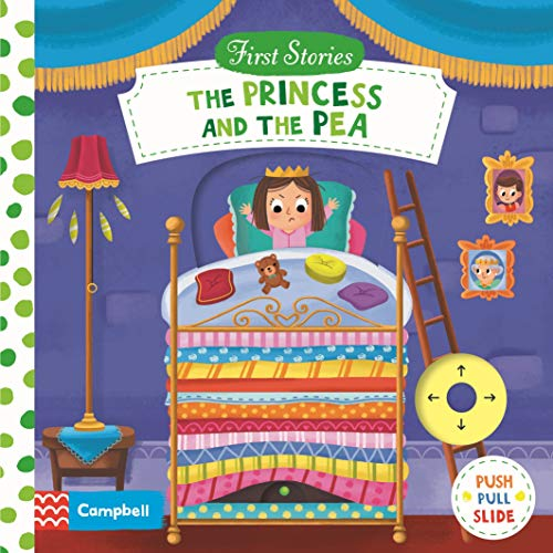 9781529025514: The Princess and the Pea (First Stories)