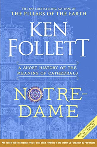 9781529037647: Notre-Dame: A Short History of the Meaning of Cathedrals