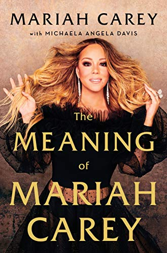 9781529038965: The Meaning of Mariah Carey
