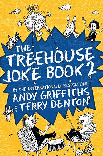 9781529047905: The Treehouse Joke Book 2