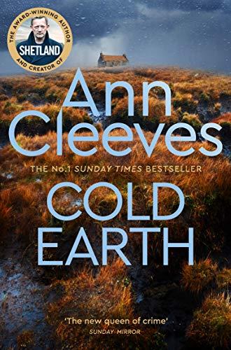 9781529050240: Cold Earth (Shetland)