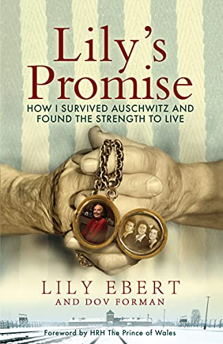 Lily Ebert, Lily`s Promise