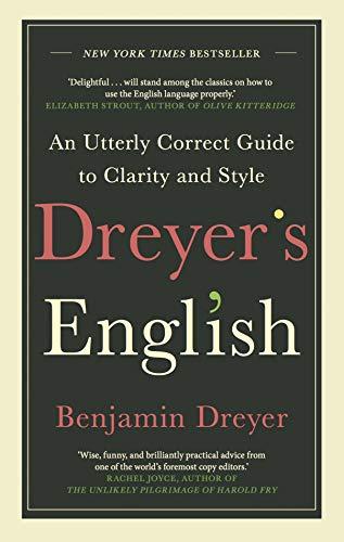 9781529124279: Dreyer´S English: The UK Edition