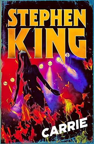 9781529311112: Carrie: Halloween edition (Halloween Reissue)