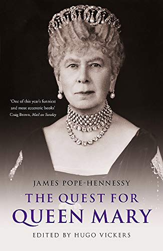 9781529330625: The Quest for Queen Mary