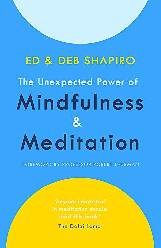 9781529330908: The Unexpected Power of Mindfulness and Meditation