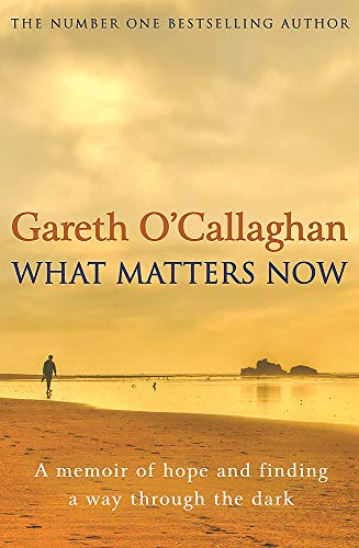 9781529333565: What Matters Now: A Memoir of Hope and Finding a Way Through the Dark