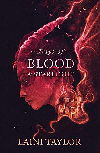 9781529353976: Days of Blood and Starlight: The Sunday Times Bestseller. Daughter of Smoke and Bone Trilogy Book 2
