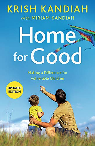 9781529355291: Home for Good: Making a Difference for Vulnerable Children