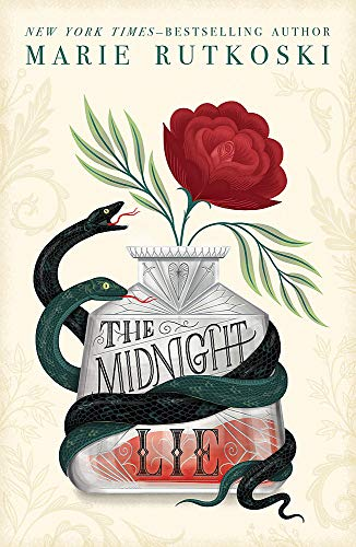 9781529357479: The Midnight Lie