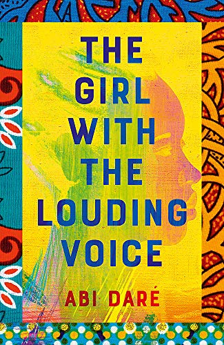 9781529359237: The Girl with the Louding Voice