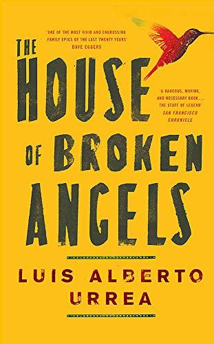 9781529359305: The House of Broken Angels