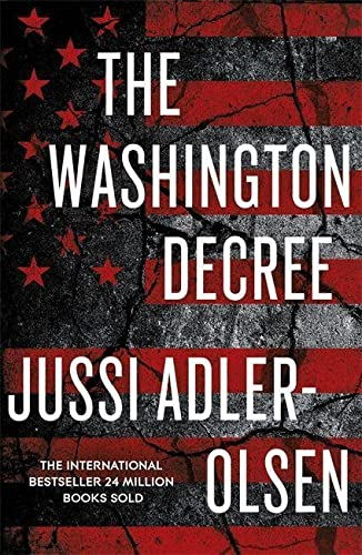 9781529401394: The Washington Decree