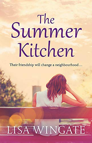 9781529402520: The Summer Kitchen (The Blue Sky Hill Series)