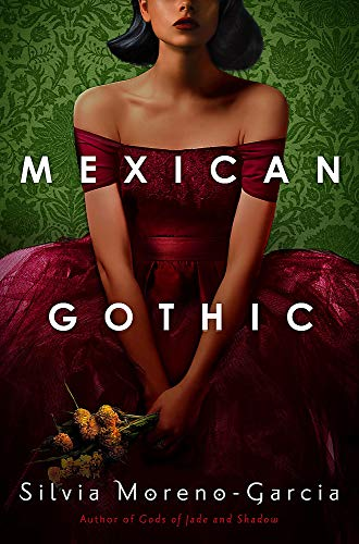 9781529402650: Mexican Gothic