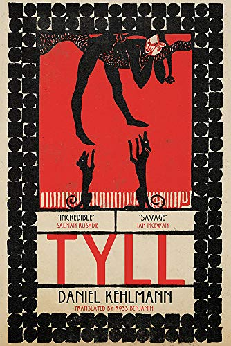 9781529403657: Tyll: Shortlisted for the International Booker Prize 2020