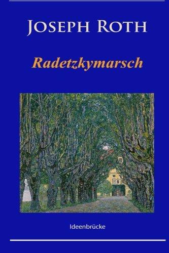 9781530006731: Radetzkymarsch (German Edition)
