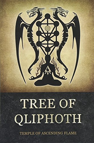 9781530016327: Tree of Qliphoth