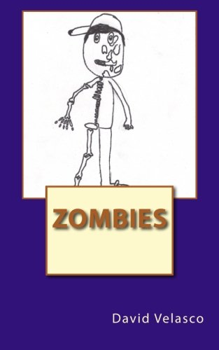 9781530018451: Zombies (Spanish Edition)