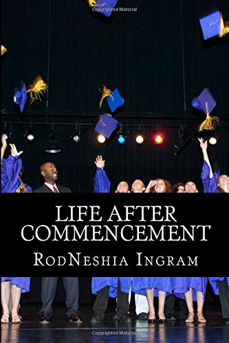 9781530033539: Life after Commencement (Armenian Edition)