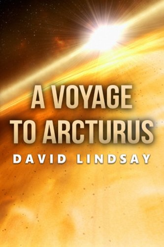 9781530035977: A Voyage to Arcturus