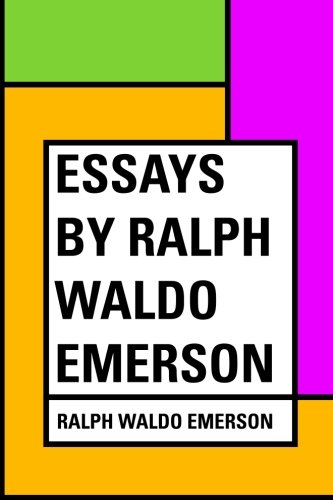 essays on ralph waldo emerson