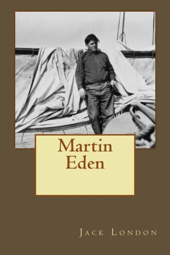 9781530047130: Martin Eden